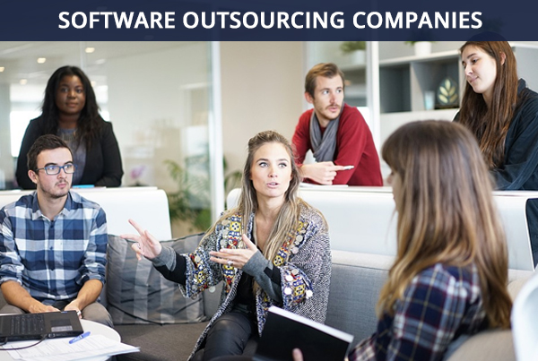Find Out Software Outsourcing Companies In India